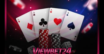 Viewbet24 สมัครผ่าน ไลน์ ฟรี เครดิต 260 บาททันที